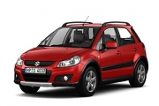 Suzuki SX4 HB/Sedan 2006-2010-