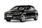 Toyota Auris 2006-2012