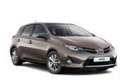 Toyota Auris 2012-
