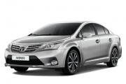 Toyota Avensis 2011-