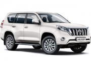 Toyota Land Cruiser Prado 150 2009-2013-