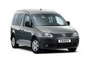 Volkswagen Caddy 2004-2010