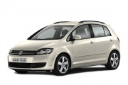 Volkswagen Golf Plus 2008-