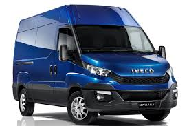Iveco Daily 2014-
