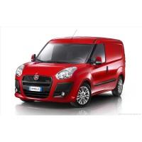 Fiat Doblo Cargo 2010-