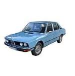 BMW 5 Series (E-12)