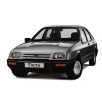 Ford Sierra I 1982-1987