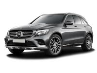 Mercedes GLC (X253) 2015