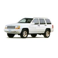 Jeep Grand Cherokee I (SJ) 1991-1999