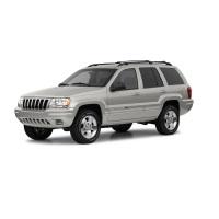 Grand Cherokee II (WJ) 1999-2004