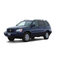 Toyota Highlander 2001-2007
