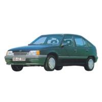 Kadett 1984-1991