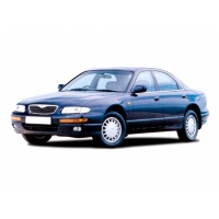Mazda Xedos 9 1994-2002
