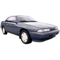 Mazda 626 GD/GV 1987-1991 1997
