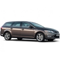 Ford Mondeo IV Wagon 2007-2013