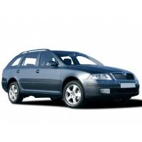 Skoda Octavia III Combi 2004-2008