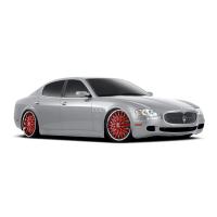 Maserati Quattropotre 2004-2012