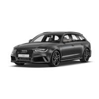 Audi RS-6 универсал