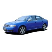 Audi S-4 2004