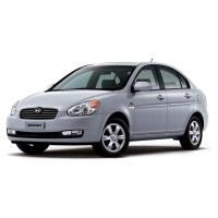 Hyundai Verna 2010