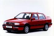 Volkswagen Vento 1991-1997