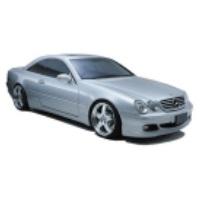 Mercedes CL-Class (W215)