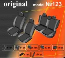 EMC-Elegant Авточехлы на сиденья Subaru Forester