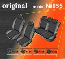 EMC-Elegant Авточехлы на сиденья Suzuki Grand Vitara