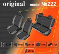 EMC-Elegant Авточехлы на сиденья Toyota Carina E wagon