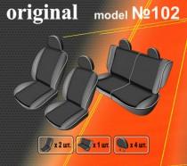 EMC-Elegant Авточехлы на сиденья Toyota RAV 4
