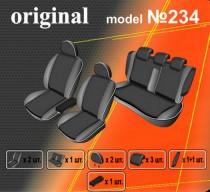 EMC-Elegant Авточехлы на сиденья Volkswagen Passat B5 new maxi