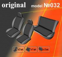 EMC-Elegant Авточехлы на сиденья Volkswagen Polo IV с 2005-09г