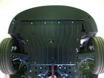 "Авто-Полигон FIAT Doblo 1,4;2.0 TDi с 2010-;2013- Защита моторн. отс. категории ""St"""