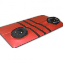 Probass Tuning Акустическая полка Ваз 2108 - 2109 - 2113 - 2114 бюджет адидаска красная