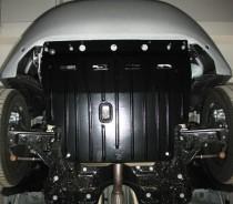 "Авто-Полигон FIAT Linea 1.3D;1.4/1.4GTD; 1,6л c 2012 - Защита моторн. Отс. категории ""St"""