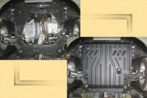 "Авто-Полигон FIAT Sedici с 2006г. Защита моторн. отс. ЗМО категории ""St"""