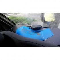 Probass Tuning Акустическая полка Daewoo Matiz бюджет синяя
