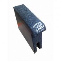 Probass Tuning Подлокотник Ваз 2101 - 2102 - 2103 - 2105 - 2106 - 2107 с вишивкой в карпете