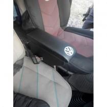 Probass Tuning Подлокотник Volkswagen Transporter T - 4 (1+2) черный