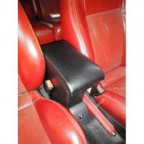 Probass Tuning Подлокотник Volkswagen Golf 4 перфорация черный