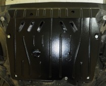 """Авто-Полигон GREAT WALL Haval 6 2.0 TCi Защита моторн. Отс. категории """"St"""""""