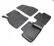 Unidec Коврики резиновые Chevrolet Malibu 2012-