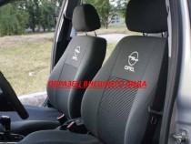 Avto-Nik Авточехлы на сиденья SSANGYONG Actyon 2006-2013г
