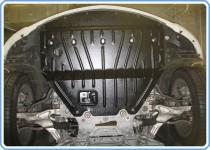 """Авто-Полигон INFINITY M 25 V=2,5 АКПП с 2010 Защита моторн. отс. категории """"A"""""""