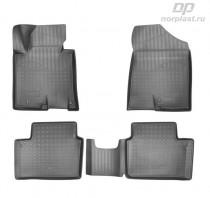 Unidec Коврики резиновые Kia Ceed/Pro Ceed 2013- 3D