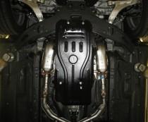 """Авто-Полигон INFINITY FX37 S/QX70 3,7 с 2010 г. Защита моторн. отс. категории """"A"""""""