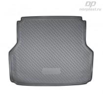Unidec Коврик в багажник Chevrolet Lacetti universal