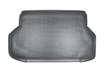 Unidec Коврик в багажник FAW V5