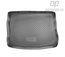 Unidec Коврик в багажник Kia Ceed/Pro Ceed 2006-2012 hatchback
