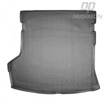 Unidec Коврик в багажник Lifan 720 (Cebrium) резино-пластиковый